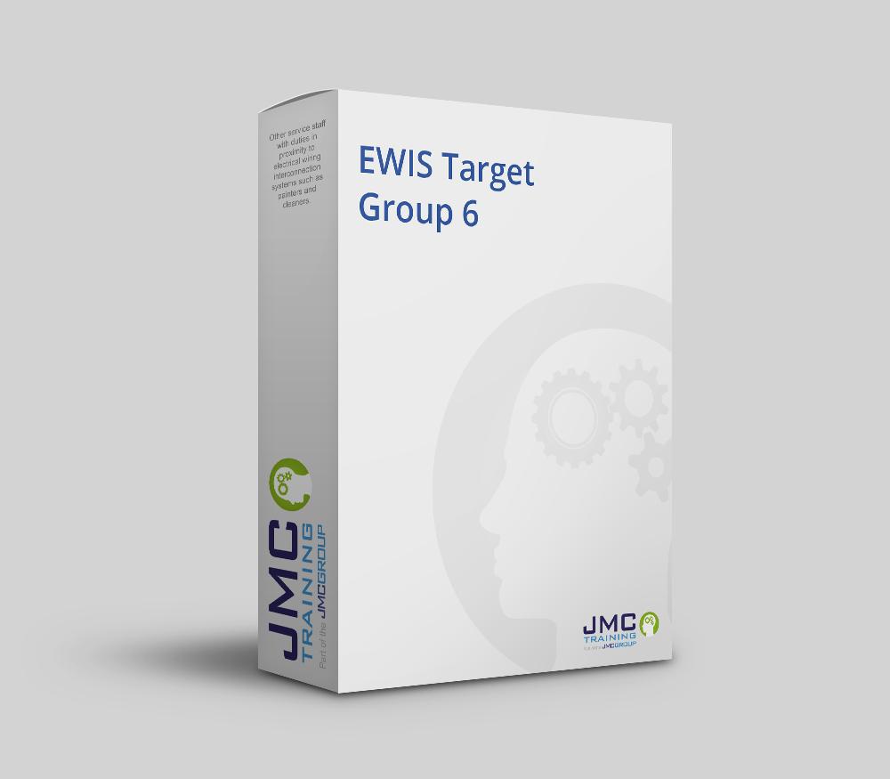 JMC - EWIS Target Group 6