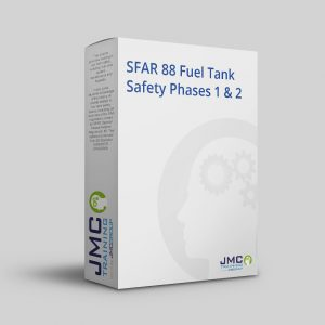 JMC - SFAR 88 Fuel Tank Safety Phases 1 & 2